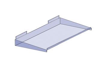 MA-45 Support Shelf