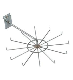 MA-23 Tie & Belt Spinner